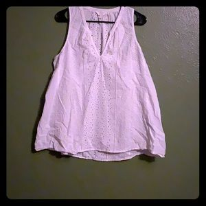 Xl a:glow maternity shirt